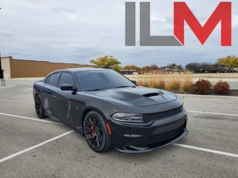 2016 Dodge Charger for sale at INDY LUXURY MOTORSPORTS in Fishers IN