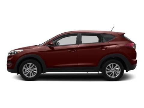 2016 Hyundai Tucson for sale at FAFAMA AUTO SALES Inc in Milford MA