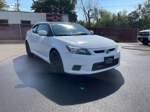 2011 Scion tC for sale at City Center Cars and Trucks in Roseburg OR