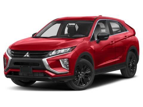 2018 Mitsubishi Eclipse Cross for sale at Hi-Lo Auto Sales in Frederick MD