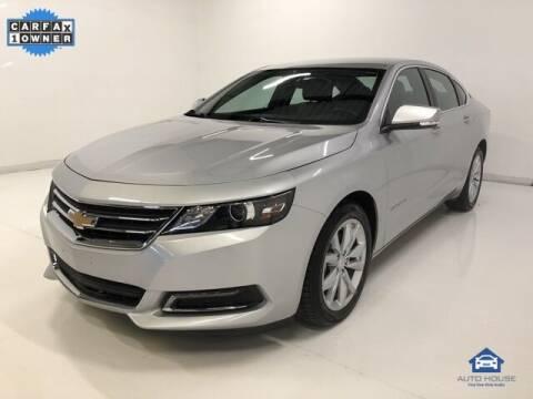 2020 Chevrolet Impala for sale at AUTO HOUSE PHOENIX in Peoria AZ