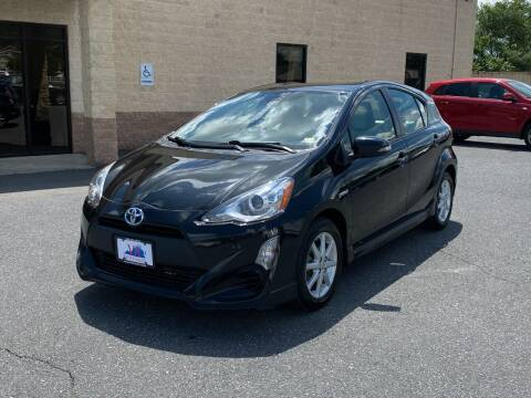 2017 Toyota Prius c for sale at Va Auto Sales in Harrisonburg VA