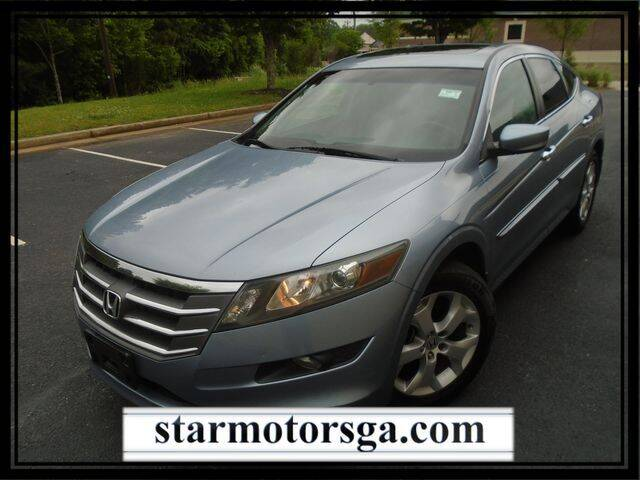 2010 Honda Accord Crosstour for sale in Alpharetta, GA