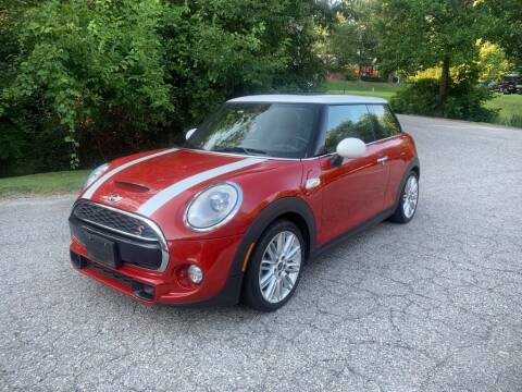 2014 MINI Hardtop for sale at Adrenaline Autohaus in Cary NC