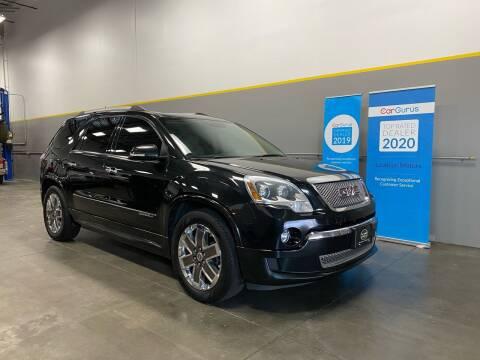 2012 GMC Acadia for sale at Loudoun Motors in Sterling VA