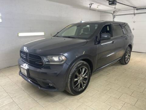 2014 Dodge Durango for sale at 4 Friends Auto Sales LLC in Indianapolis IN