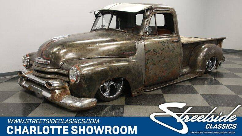 Used 1950 Chevrolet 3100 For Sale In Granbury Tx Carsforsale Com