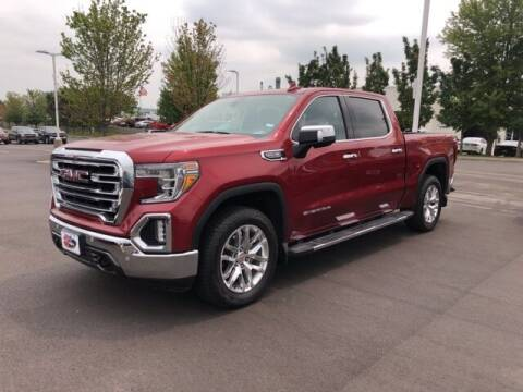 2019 GMC Sierra 1500 for sale at Karl Pre-Owned in Glidden IA