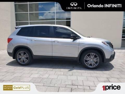 2021 Honda Passport for sale at Orlando Infiniti in Orlando FL