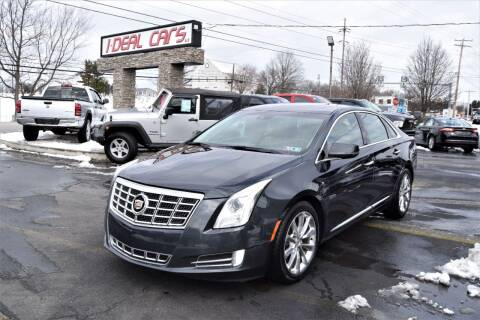 2013 Cadillac XTS for sale at I-DEAL CARS in Camp Hill PA