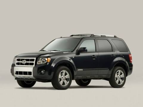 2009 Ford Escape for sale at BuyFromAndy.com at Hi Lo Auto Sales in Frederick MD