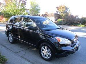 2008 Honda CR-V for sale at Inspec Auto in San Jose CA
