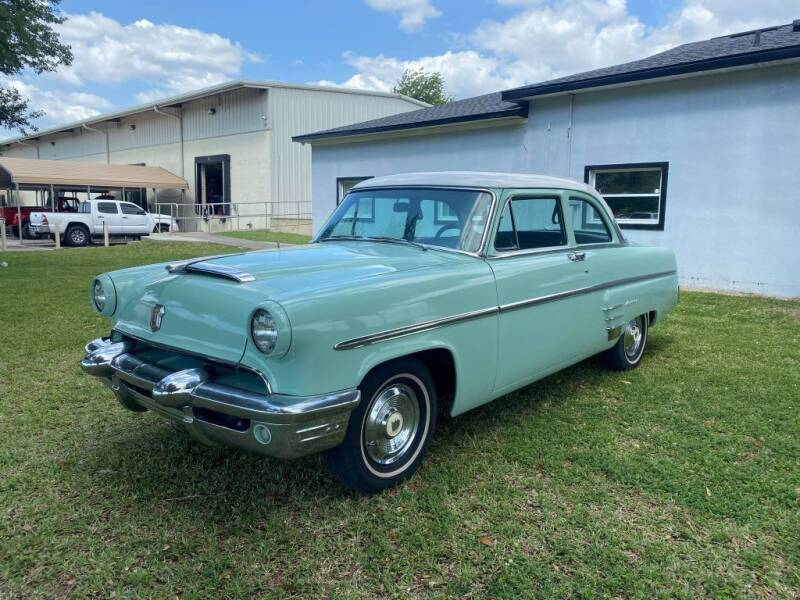 1953 Mercury Monterey for sale at Executive Automotive Service of Ocala in Ocala FL