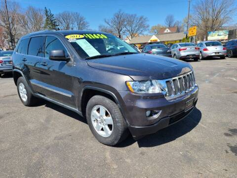 2011 Jeep Grand Cherokee for sale at Costas Auto Gallery in Rahway NJ