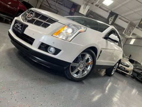 2011 Cadillac SRX for sale at Luxury Auto Finder in Batavia IL