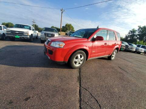 2007 Saturn Vue for sale at Geareys Auto Sales of Sioux Falls, LLC in Sioux Falls SD