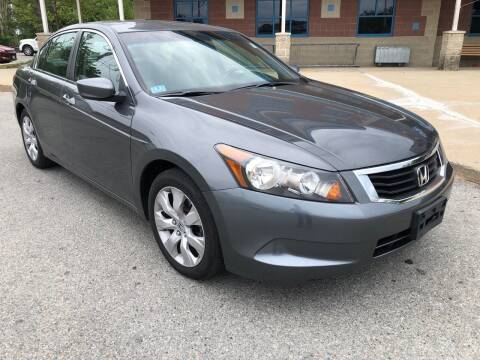 2010 Honda Accord for sale at Welcome Motors LLC in Haverhill MA
