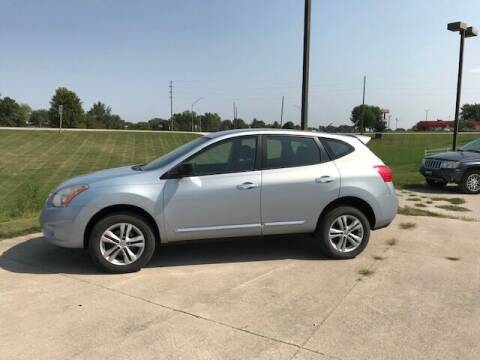 2013 Nissan Rogue for sale at Lannys Autos in Winterset IA