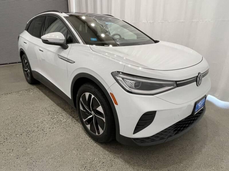 2021 Volkswagen ID.4 for sale in Bellingham, WA