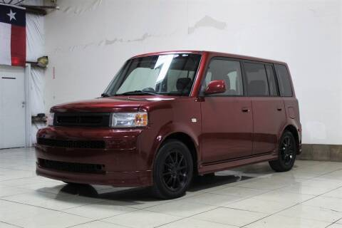 2006 Scion xB for sale at ROADSTERS AUTO in Houston TX