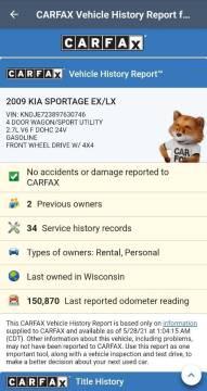 2009 Kia Sportage for sale at Advantage Auto Sales & Imports Inc in Loves Park IL