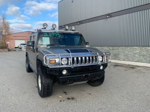 2006 HUMMER H2 SUT for sale at ALASKA PROFESSIONAL AUTO in Anchorage AK