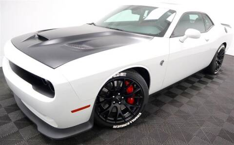 2016 Dodge Challenger for sale at CarNova in Stafford VA
