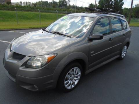 2004 Pontiac Vibe for sale at Atlanta Auto Max in Norcross GA
