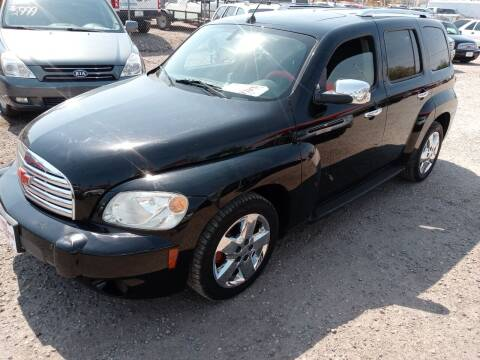 2010 Chevrolet HHR for sale at ACE AUTO SALES in Lake Havasu City AZ