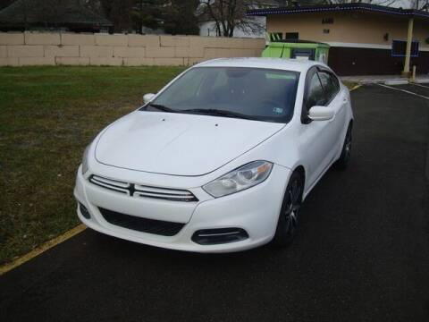 2013 Dodge Dart for sale at MOTORAMA INC in Detroit MI