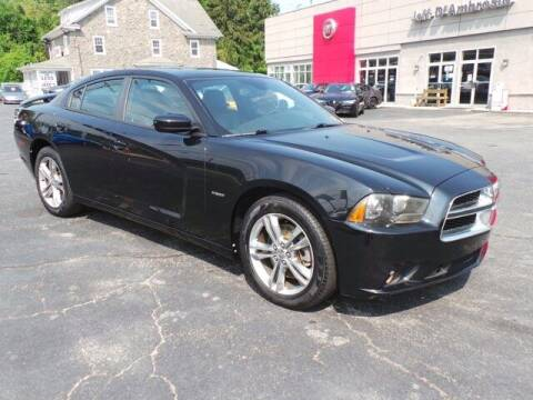 2012 Dodge Charger for sale at Jeff D'Ambrosio Auto Group in Downingtown PA