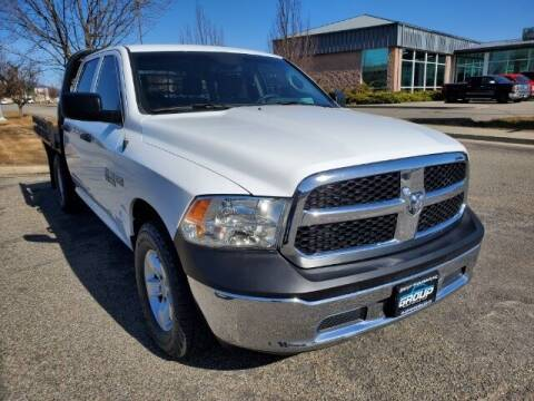 2018 RAM Ram Pickup 1500 for sale at Group Wholesale, Inc in Post Falls ID