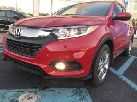 2019 Honda HR-V for sale at Southern Auto Solutions - Georgia Car Finder - Southern Auto Solutions - Lou Sobh Honda in Marietta GA