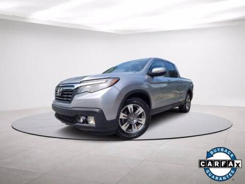 2017 Honda Ridgeline for sale at Carma Auto Group in Duluth GA