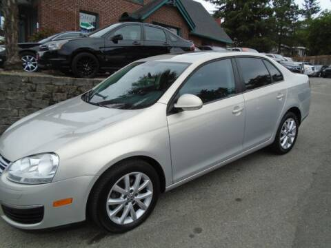 2010 Volkswagen Jetta for sale at Carsmart in Seattle WA