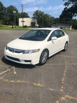 2010 Honda Civic for sale at Adonai Auto Broker in Marietta GA