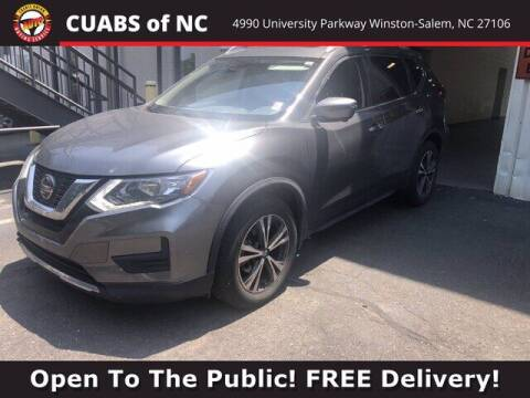 2019 Nissan Rogue for sale at Summit Credit Union Auto Buying Service in Winston Salem NC
