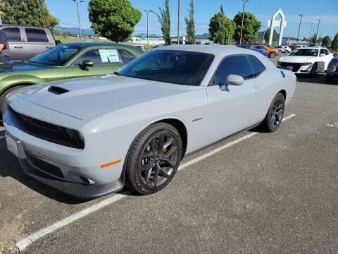2020 Dodge Challenger for sale at Karmart in Burlington WA