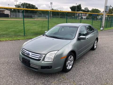 2008 Ford Fusion for sale at Cars With Deals in Lyndhurst NJ