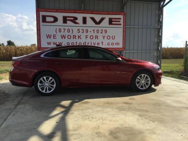 2017 Chevrolet Malibu for sale at Drive in Leachville AR