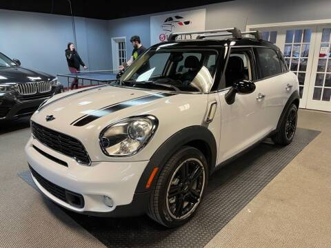 2012 MINI Cooper Countryman for sale at Quality Autos in Marietta GA