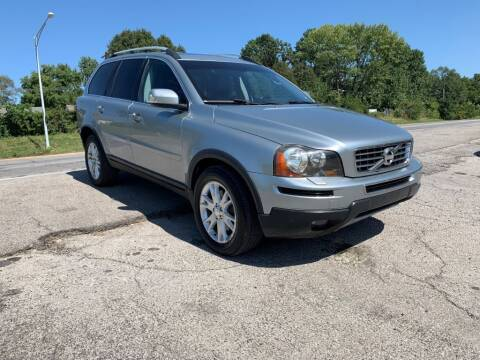 2011 Volvo XC90 for sale at InstaCar LLC in Independence MO