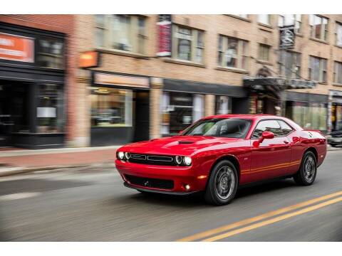 2021 Dodge Challenger for sale at Xclusive Auto Leasing NYC in Staten Island NY