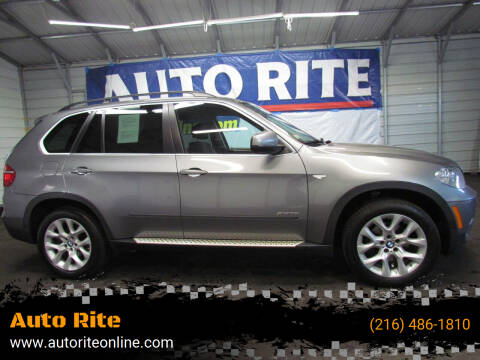 2013 BMW X5 for sale at Auto Rite in Cleveland OH