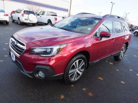 2018 Subaru Outback for sale at Karmart in Burlington WA