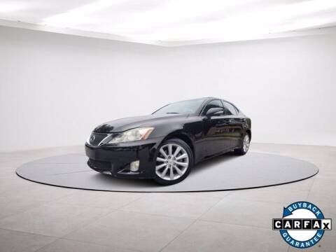2010 Lexus IS 250 for sale at Carma Auto Group in Duluth GA