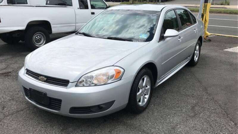 2011 Chevrolet Impala for sale at MFT Auction in Lodi NJ