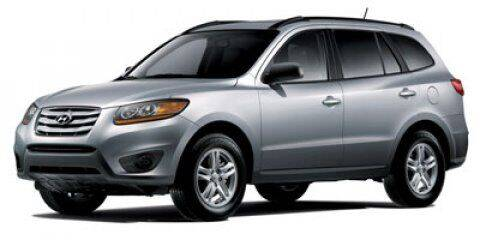 2011 Hyundai Santa Fe for sale at Quality Toyota in Independence KS