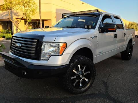 2013 Ford F-150 for sale at Arizona Auto Resource in Tempe AZ