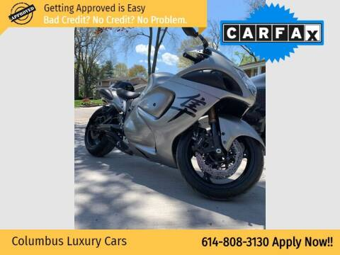 2012 Suzuki Hayabusa for sale at Columbus Luxury Cars in Columbus OH